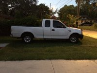 Picture of 1998 Ford F-250 3 Dr XL Extended Cab SB, exterior