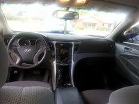 Picture of 2013 Hyundai Sonata GLS