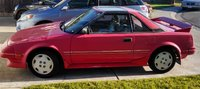 Picture of 1988 Toyota MR2 STD Coupe, exterior, gallery_worthy