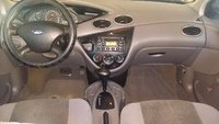 Picture of 2004 Ford Focus SE, interior, gallery_worthy