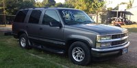 Picture of 1999 Chevrolet Tahoe 2 Dr LS SUV, exterior