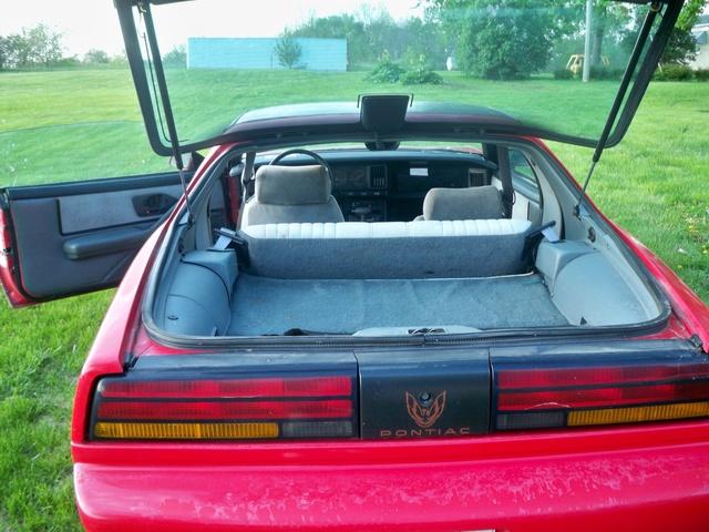 1991 Pontiac Firebird Pictures Cargurus