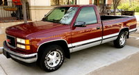 Picture of 1994 GMC Sierra 1500 C1500 SL Extended Cab LB, exterior