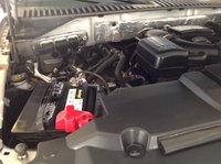 Picture of 2011 Ford Expedition XLT, engine, gallery_worthy
