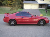Picture of 1993 Honda Prelude 2 Dr VTEC Coupe, exterior