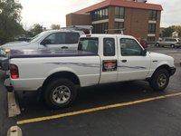 Picture of 2003 Ford Ranger 4 Dr Edge 4WD Extended Cab SB, exterior