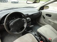 Picture of 1999 Saturn S-Series 3 Dr SC1 Coupe, interior, gallery_worthy