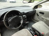 Picture of 1999 Saturn S-Series 3 Dr SC1 Coupe, interior