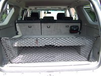 Picture of 2006 Toyota 4Runner Sport Edition V8 4WD, interior