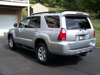 Picture of 2006 Toyota 4Runner Sport Edition V8 4WD, exterior