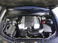Picture of 2013 Chevrolet Camaro 2SS, engine