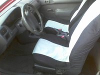 Picture of 1995 Toyota Tercel 2 Dr DX Coupe, interior