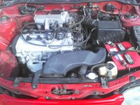 Picture of 1995 Toyota Tercel 2 Dr DX Coupe, engine