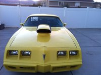 1980 Pontiac Trans Am Picture Gallery
