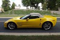 Picture of 2012 Chevrolet Corvette Grand Sport Convertible 2LT, exterior