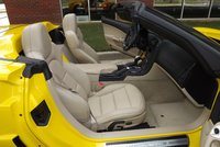 Picture of 2012 Chevrolet Corvette Grand Sport Convertible 2LT, interior