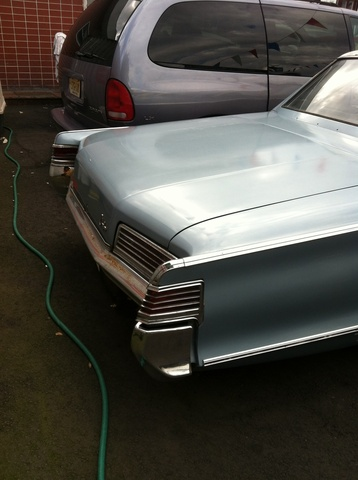 Picture of 1965 Chrysler 300