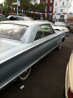 Picture of 1965 Chrysler 300, exterior