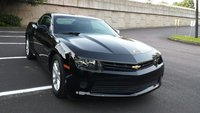 Picture of 2014 Chevrolet Camaro LS
