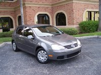 Picture of 2009 Volkswagen Rabbit 4-door, exterior, gallery_worthy
