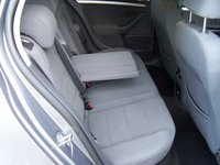 Picture of 2009 Volkswagen Rabbit 4-door, interior, gallery_worthy