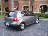 Picture of 2009 Volkswagen Rabbit 4-door, exterior, gallery_worthy