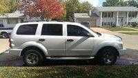 Picture of 2005 Dodge Durango SLT, exterior