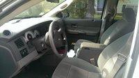 Picture of 2005 Dodge Durango SLT, interior