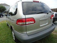 Picture of 2002 Toyota Sienna CE, exterior