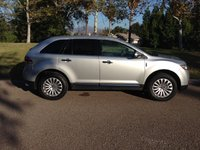 Picture of 2013 Lincoln MKX Base, exterior