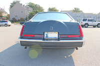 Picture of 1986 Lincoln Mark VII LSC, exterior