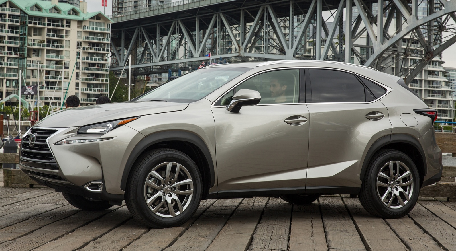 2015 lexus nx 200t test drive review cargurus. Black Bedroom Furniture Sets. Home Design Ideas