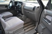 Picture of 1989 Isuzu Trooper, interior