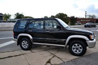 Picture of 1989 Isuzu Trooper, exterior