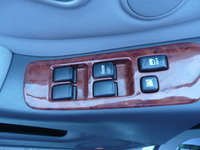 Picture of 2007 Toyota Highlander Limited V6 AWD, interior