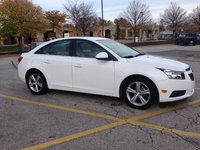 Picture of 2013 Chevrolet Cruze 2LT, exterior