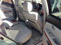 Picture of 2004 Lexus RX 330 FWD, interior
