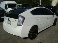 Picture of 2011 Toyota Prius Two, exterior