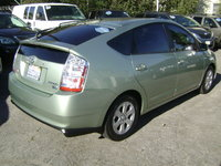 Picture of 2007 Toyota Prius Base, exterior
