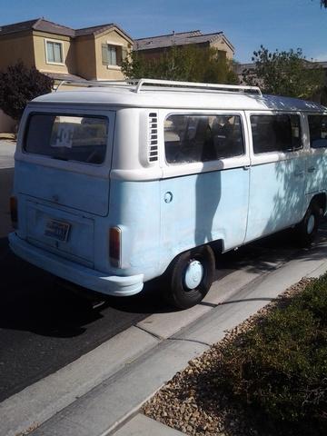 Picture of 1975 Volkswagen Type 2