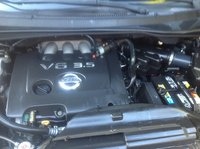 Picture of 2007 Nissan Quest Base, engine