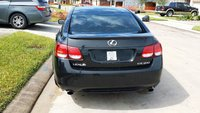 Picture of 2006 Lexus GS 300 AWD, exterior