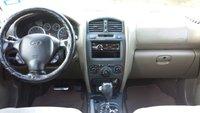 Picture of 2005 Hyundai Santa Fe GLS 2.7L, interior