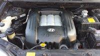 Picture of 2005 Hyundai Santa Fe GLS 2.7L, engine