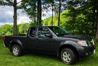 Picture of 2012 Nissan Frontier SV V6 King Cab 4WD, exterior