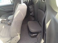 Picture of 2012 Nissan Frontier SV V6 King Cab 4WD, interior