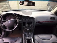Picture of 2004 Volvo XC70 Cross Country, interior, gallery_worthy