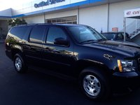 Picture of 2008 Chevrolet Suburban, exterior, gallery_worthy