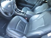 Picture of 2012 Hyundai Sonata 2.0T Limited, interior