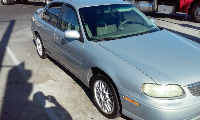 Picture of 1999 Chevrolet Malibu LS, exterior, gallery_worthy